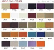 Upholstery Colour Sample Cards